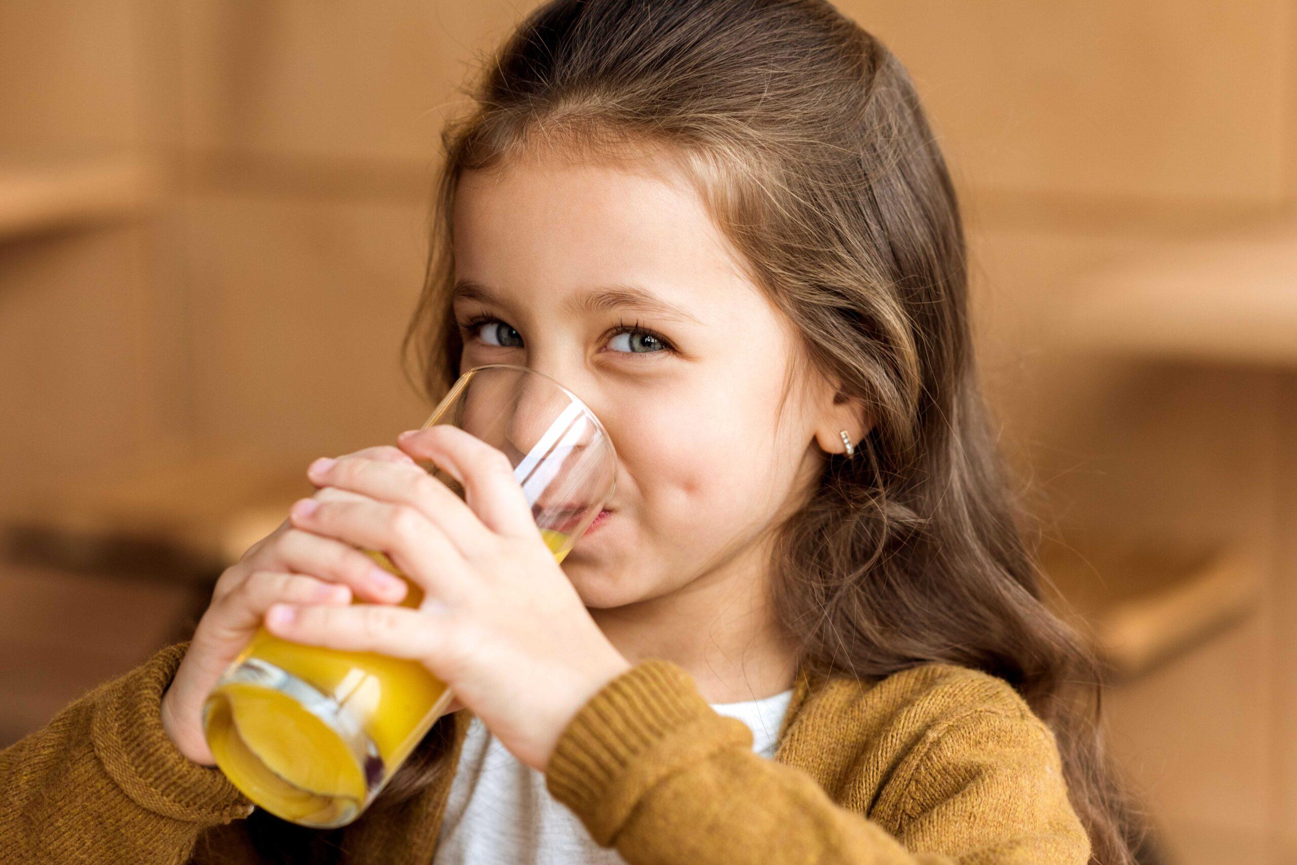 çocuklarda bağışıklık sistemi